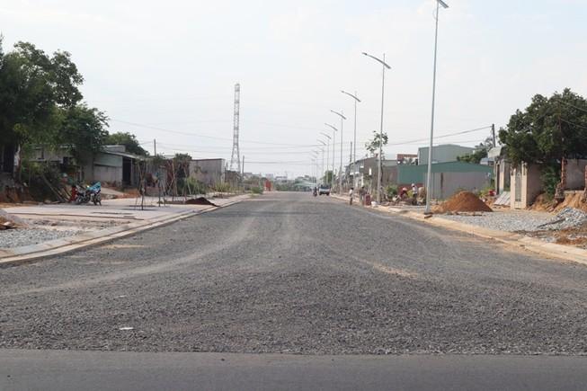 Chi hơn 910 tỉ đầu tư hai tuyến đường tại Vũng Tàu