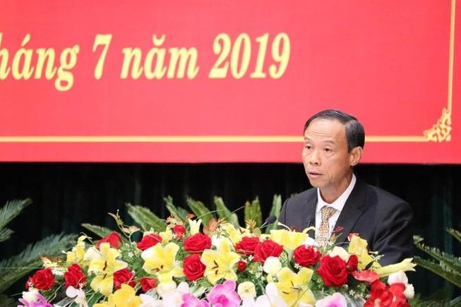 Giới thiệu bí thư Xuyên Mộc làm chủ tịch Bà Rịa-Vũng Tàu