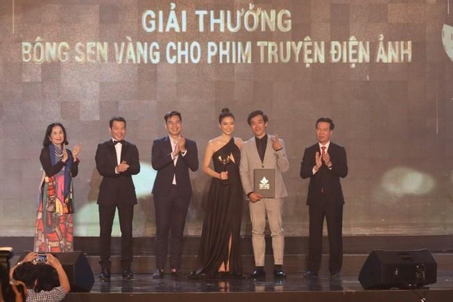 Hụt hẫng ở Liên hoan phim Việt Nam lần thứ 21
