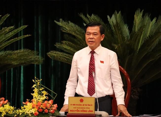 HĐND tỉnh Bà Rịa-Vũng Tàu sắp bầu nhân sự quan trọng