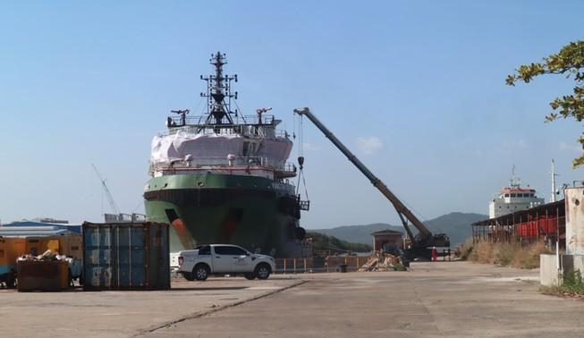 Chuyển điều tra vụ tự ý tăng vốn tại  VTSC Vũng Tàu