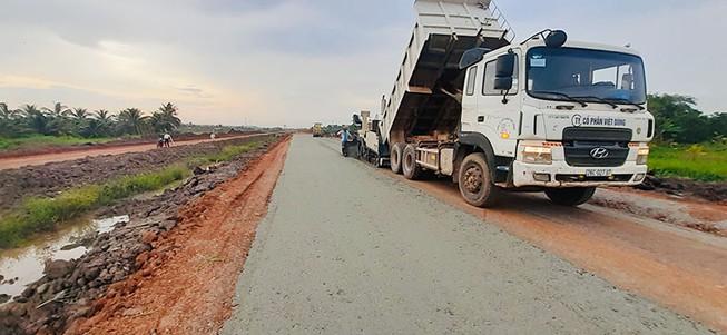 Long An triển khai hàng loạt dự án giao thông đột phá