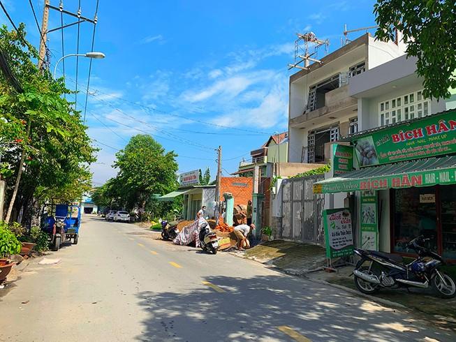 TP.HCM: Đề xuất cho xây nhà đến 6 tầng trong khu quy hoạch