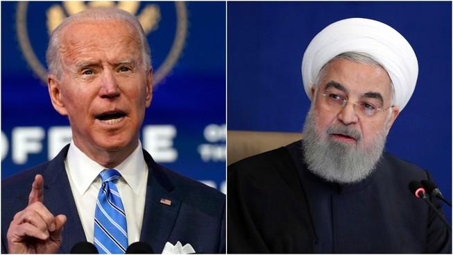 Mỹ - Iran chuẩn bị đàm phán hạt nhân: Ai được lợi?