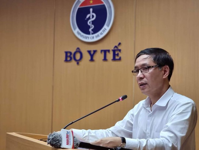 Bộ Y tế: 3 lý do khiến Việt Nam chưa áp dụng hộ chiếu vaccine