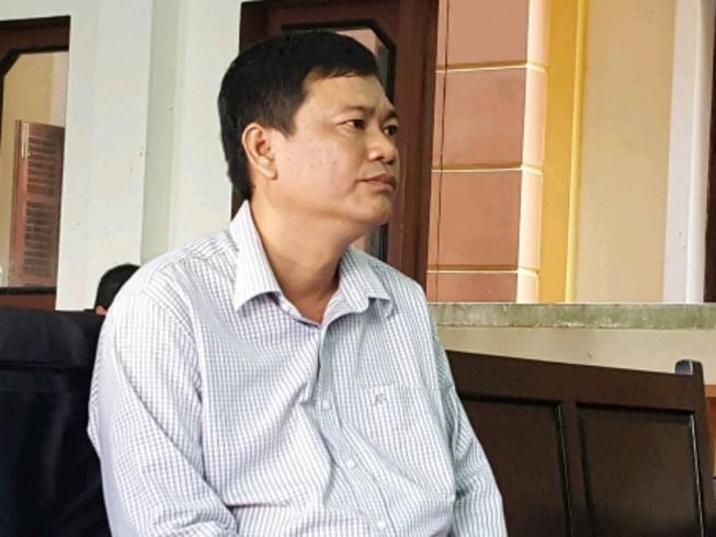 Cựu điều tra viên vụ Năm Cam: Chỉ làm theo chỉ đạo