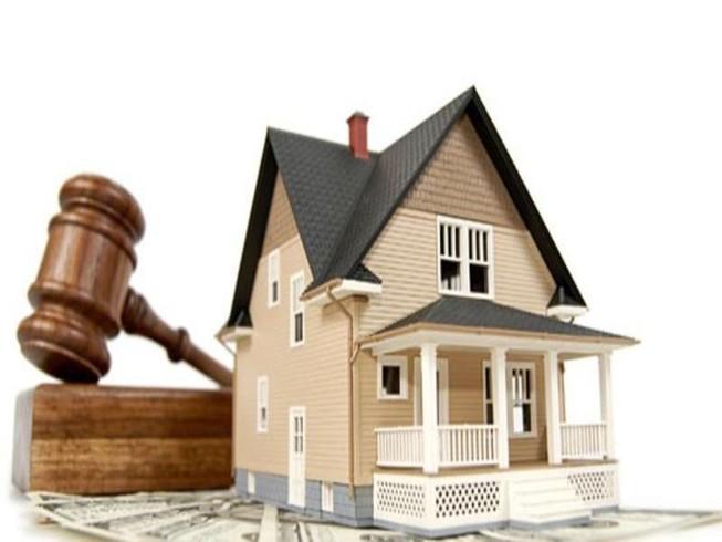 Thanh tra việc đấu giá, mua bán tài sản dự án khu dân cư