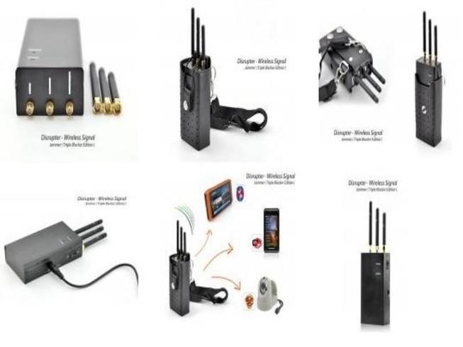 TP.HCM kiểm tra, xử lý các thiết bị gây nhiễu, phá sóng