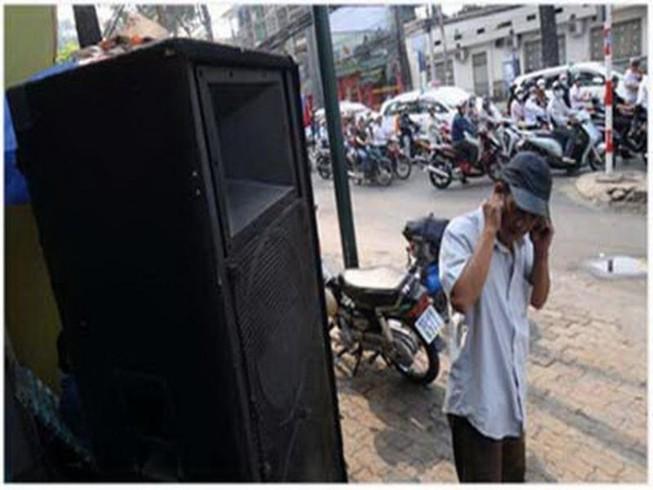 TP.HCM triển khai biện pháp xử lý vi phạm tiếng ồn