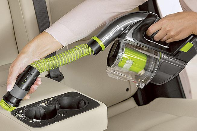 Những thứ cần có trong xe đối phó với virus Corona