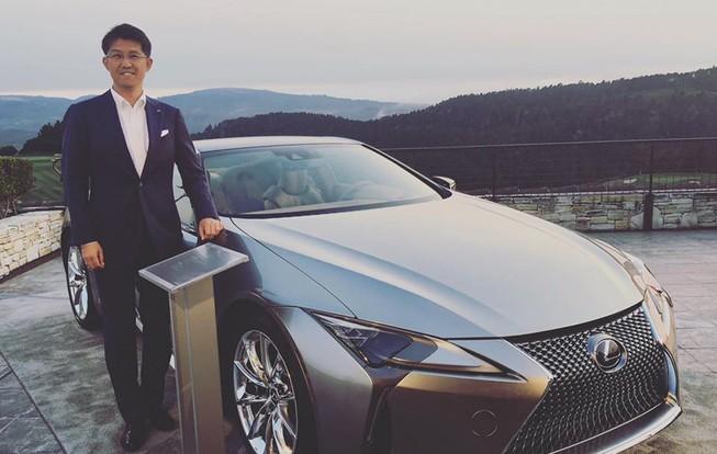 Lexus 2020 bất ngờ được trang bị công nghệ lạ