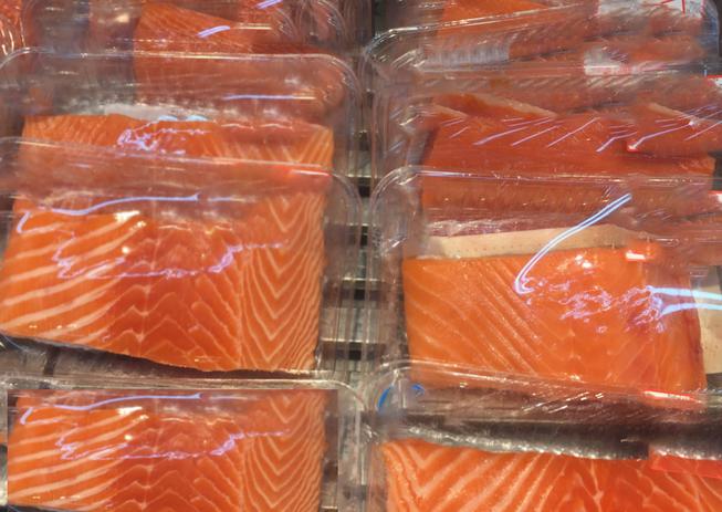 5 thực phẩm giàu vitamin D và canxi tốt cho xương