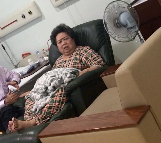 TAND TP.HCM sẽ xét xử bà Hứa Thị Phấn vào ngày 8-5