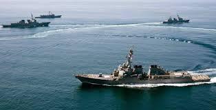 Mỹ có thể tuần tra biển Đông vào tháng 12 tới