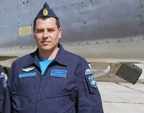 Viên phi công Su-24 được cứu thoát thề 'trả thù'