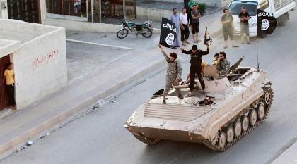 Phương Tây điều 6.000 quân ngăn IS chiếm mỏ dầu ở Lybia