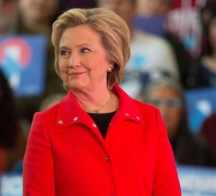 Phát hiện tài liệu 'tối mật' trong máy tính gia đình Hillary Clinton