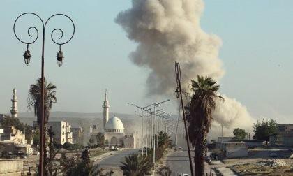 Nga điều thêm khí tài quân sự tới Syria, Mỹ lo ngại