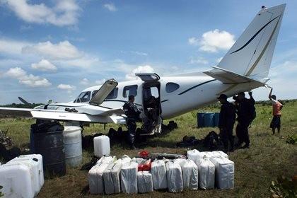 'Bố già' El Chapo có nhiều máy bay hơn hãng bay lớn nhất Mexico