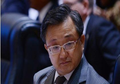 Trung Quốc yêu cầu Singapore không can thiệp vấn đề biển Đông