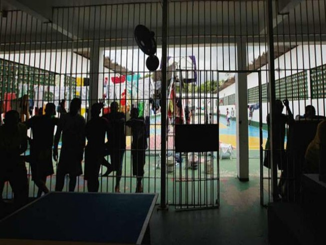 Bạo động nhà tù Brazil, 200 tù nhân bỏ trốn