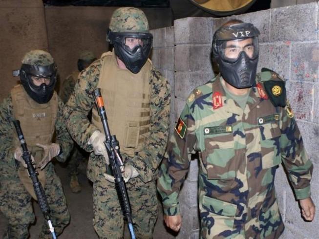 44 lính Afghanistan ở Mỹ mất tích bí ẩn