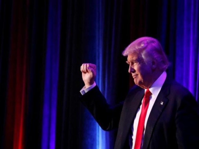 Nga đã liên lạc với phía Trump trong thời gian tranh cử