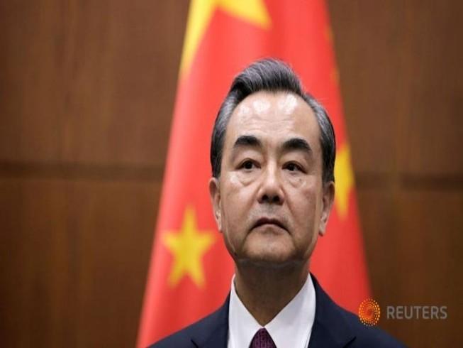 Trung Quốc lên tếng về cuộc điện đàm Mỹ - Đài