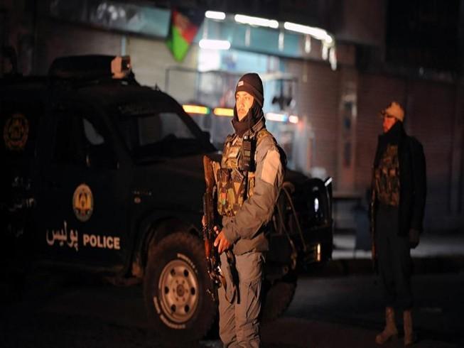 Đánh bom kép, 5 nhà ngoại giao thiệt mạng
