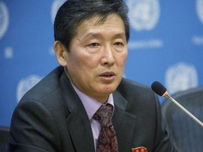 Vụ Kim Jong-nam: Phái đoàn Triều Tiên đến Malaysia