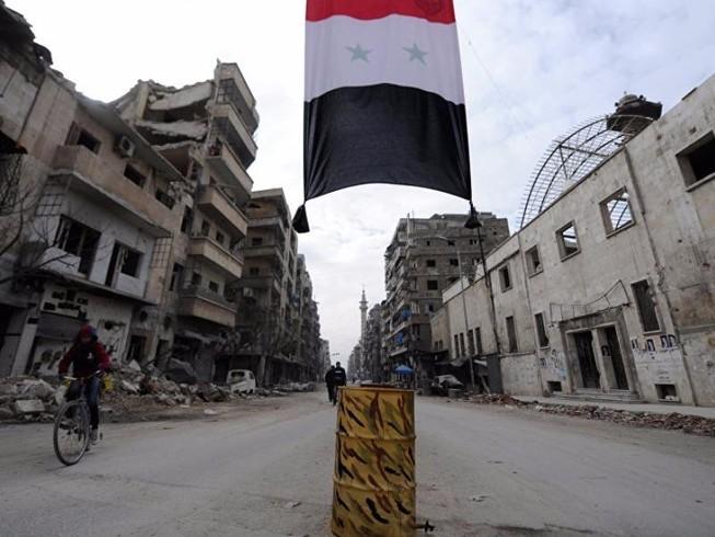 Báo Mỹ: Nga-Mỹ bí mật hội đàm về vùng an toàn ở Syria