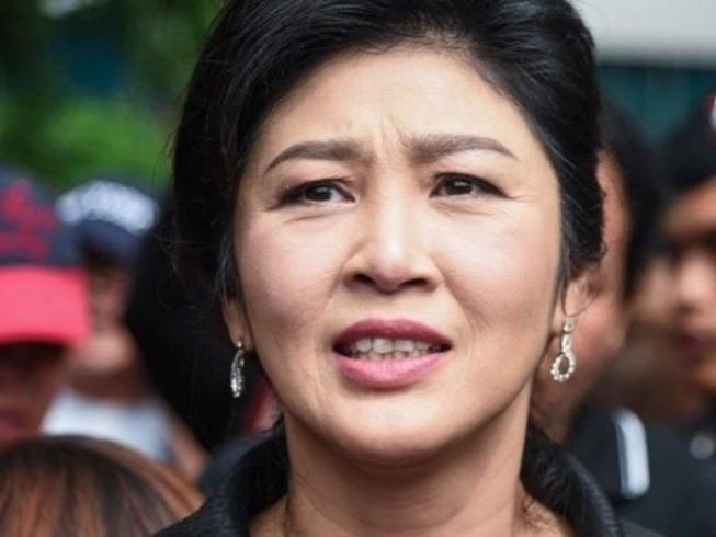 Interpol vào cuộc vụ bà Yingluck đào tẩu