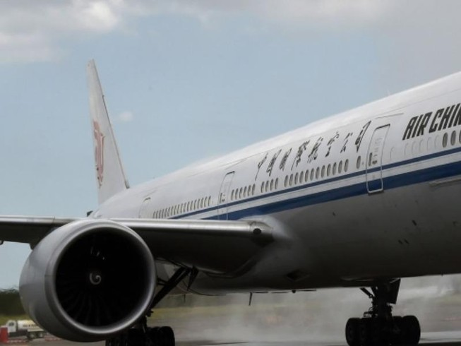 Tiếp viên bị bắt làm con tin, máy bay đáp khẩn ở Trung Quốc