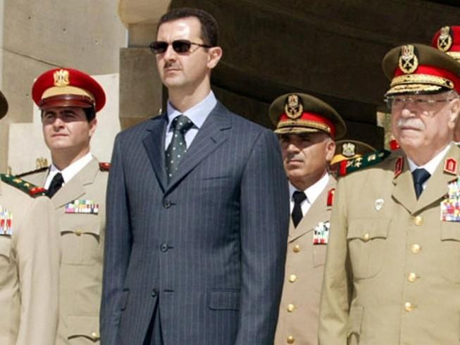 Ông Assad tuyên bố không còn sợ NATO sau vụ tấn công