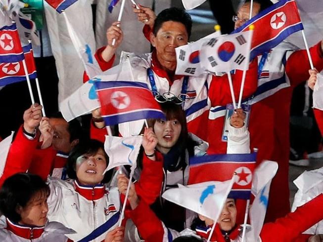 Hàn Quốc, Triều Tiên sắp tuyên bố chấm dứt chiến tranh?