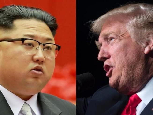 Ông Trump hủy họp thượng đỉnh với ông Kim