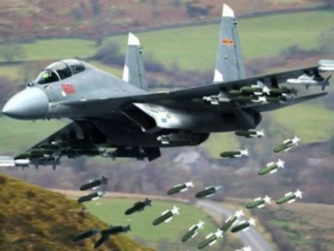 Trung Quốc âm thầm bổ sung J-16 chỉ là 'lấp lỗ' tạm thời?
