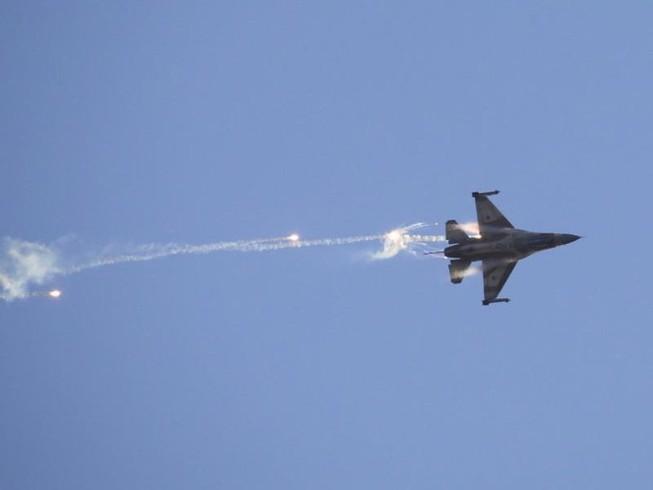 Nga xác nhận: Phòng không Syria bắn rơi trinh sát cơ Il-20
