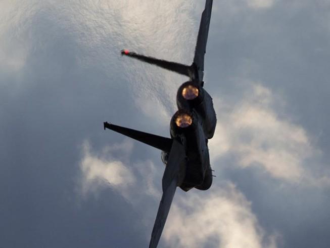 Syria tuyên bố bắn hạ máy bay, tên lửa của Israel