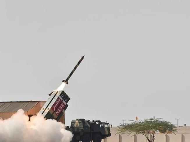 Pakistan hé lộ tên lửa có thể đánh bại S-400 của Nga