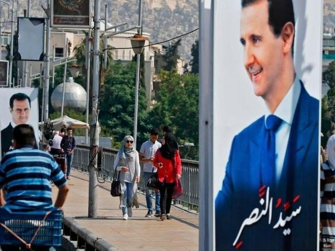 Đức, Pháp bắt 3 tình báo mật của ông Assad