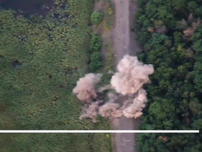Ukraine phá hủy tổ hợp radar do Nga chế tạo ở miền Đông