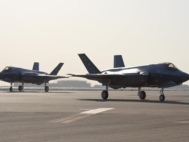 Thổ Nhĩ Kỳ sẽ mua chiến đấu cơ Nga nếu Mỹ không giao F-35