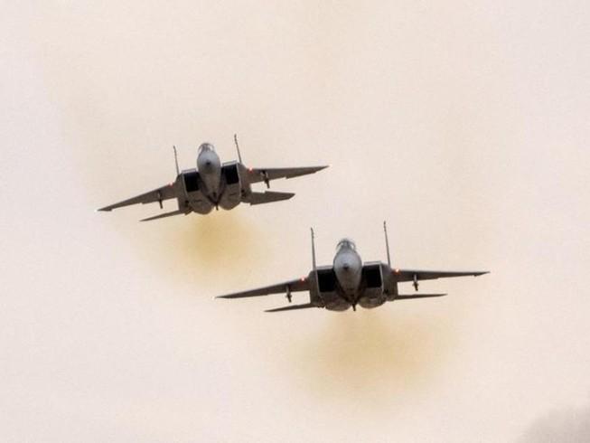 Israel chuẩn bị can thiệp quân sự nếu Mỹ-Iran đối đầu