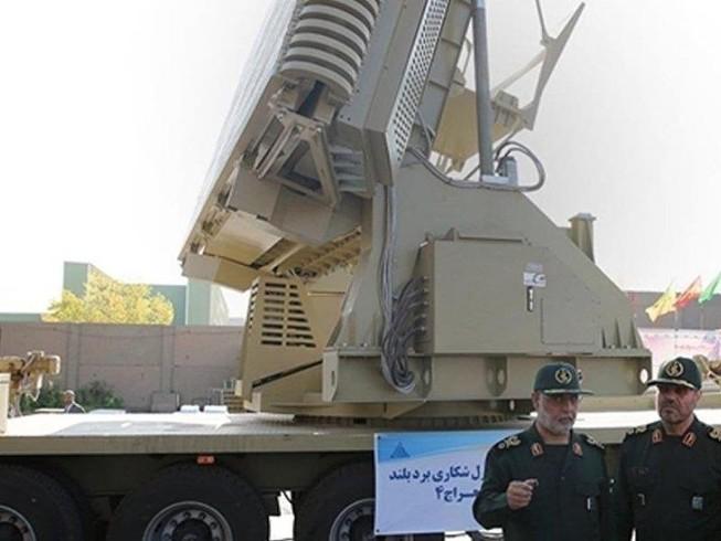 Iran ra mắt 'đối thủ' của hệ thống S-300 Nga