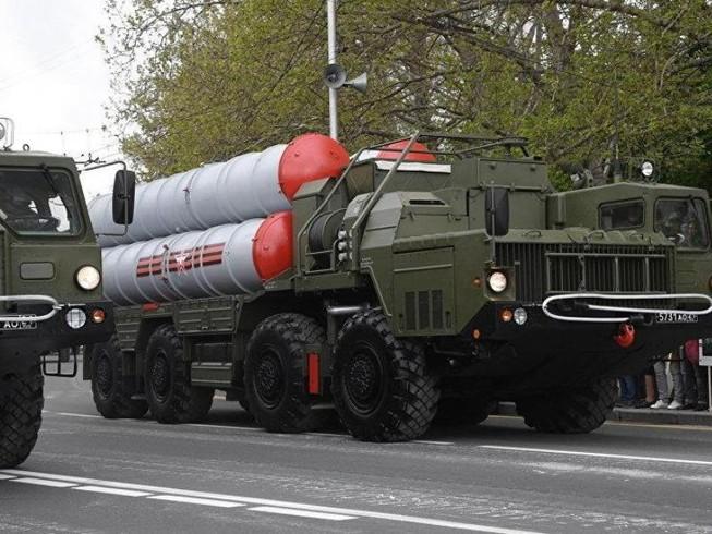 Thổ Nhĩ Kỳ sẽ mua thêm S-400 nếu Mỹ không bán Patriot