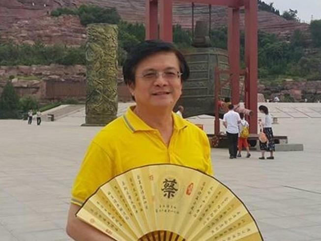 Thêm 1 người Đài Loan bị Trung Quốc bắt điều tra 14 tháng