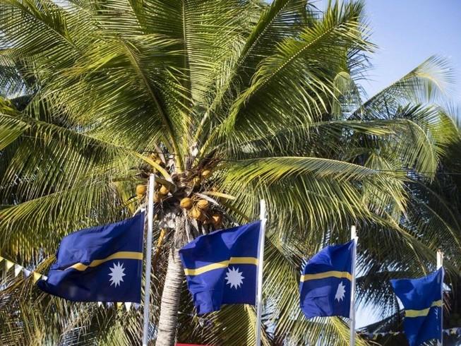 4 đồng minh Thái Bình Dương cuối cùng thề trung thành Đài Loan