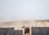 Thổ Nhĩ Kỳ tấn công, người Kurd vây căn cứ Mỹ kêu gọi bảo vệ
