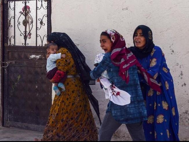 Lý do chính phủ Syria không đàm phán với người Kurd